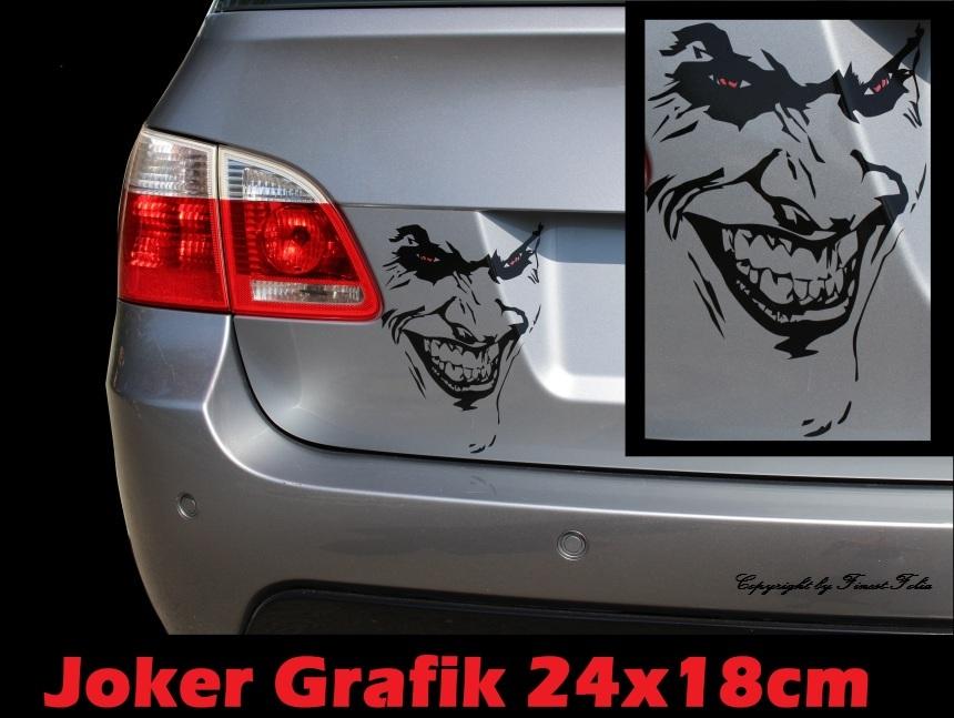 joker anleitung